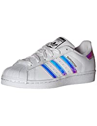 adidas 阿迪达斯 Originals 儿童 Superstar 运动鞋