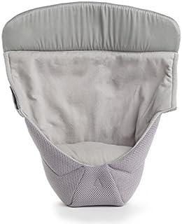 Ergobaby Easy Snug 婴儿插入冷网,灰色