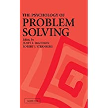 The Psychology of Problem Solving (English Edition)