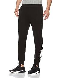adidas NEO 阿迪达斯运动生活 男式 NEO 针织长裤 M CE TRACKPANT
