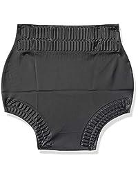 乳胶系列男式 29501701 乳胶尿布黑色-小号(Nero 001)