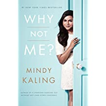 Why Not Me? (English Edition)
