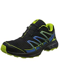Salomon 萨洛蒙 男 越野跑鞋 WINGS FLYTE 2 GTX