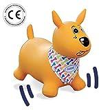 ludi–MY 跳跃狗狗,玩具