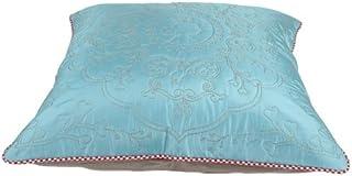 Mimex Pip Studio Home 50.8 厘米 x 50.8 厘米感觉棉被垫套,蓝色