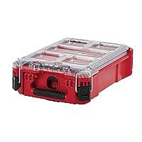 Milwaukee 电动工具 48-22-8435 包装,5 个隔层,小零件收纳器