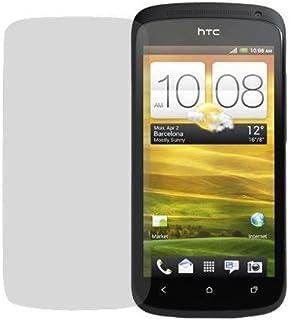 So'axess SCRHTONES HTC One S 保护显示膜 透明的
