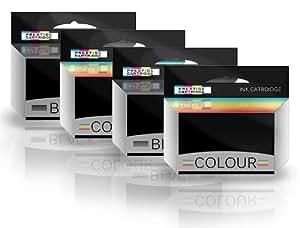 Prestige Cartridge 墨盒 4 各种颜色