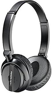 Audio Technica 铁三角 ATH-ANC20 QuietPoint主动降噪贴耳式耳机