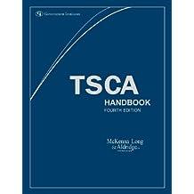 TSCA Handbook (English Edition)