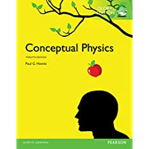 Conceptual Physics, Global Edition (English Edition)