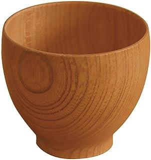 かのりゅう 汁碗 自然 7x8x8cm