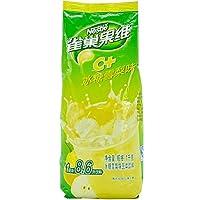 雀巢 果维C+冰糖雪梨味粉840g餐饮装 饮料机冲饮速溶果汁粉