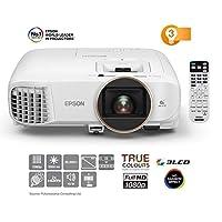 Epson EH - tw5650 3LCD - 投影机 ( 全 HD , 2500流明 , 6万 : 1对比度 , 3d )