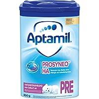 Aptamil 爱他美 HA Pre 半水解婴儿奶粉 新生儿 0-6个月 800g 单罐装