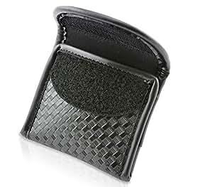 手套袋 - 警察责任皮带篮织乳胶手套袋