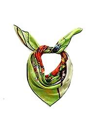 女式丝巾披肩和披肩晚装丝巾丝绸羊毛围巾