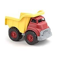 Green Toys 自卸卡車 - 封閉盒