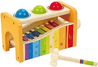 Hape 早旋律乐器系列 早旋律敲琴台