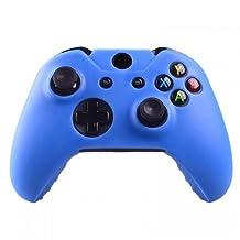 Xbox One Silicone Controller Skin Case 覆盖 多种颜色 中度蓝