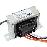 Endurance Pro 控制变压器 40VA, Primary 120, 208, 240V 二级 24V, HVAC 炉多用丝锥, Jard 4031F, Packard 42440