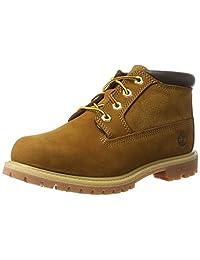 Timberland 女式 ca1gym W 马靴