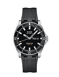 [MIDO]MIDO 手表OCEANSTAR(海洋星) M0264301705100 男士