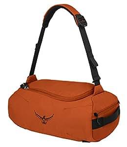 Osprey 中性 携行者 Trillium 45 橘色 均码 单肩背包 旅行单肩斜跨手提运动收纳包驮包(两种LOGO随机发)【旅行系列】