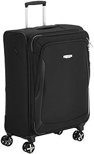 Samsonite Suitcase, 71 cm, 90 Liters, Black