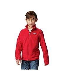 Columbia Baby Boys' Steens Mt Ii Fleece Jacket