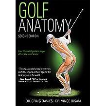Golf Anatomy (English Edition)