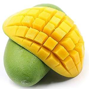 越南玉芒芒果 8斤装 大青芒 新鲜水果 现摘当季时令水果