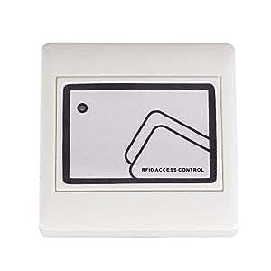 RFID 读卡器,访问控制银川CA101 室内支架,含有 2 个 RFID 卡