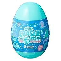 Smiggle Eraser World 香型橡皮 美人鱼 1