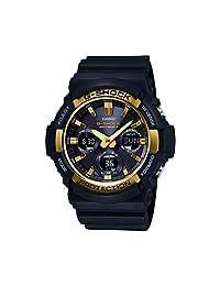 Casio 卡西欧 男式手表 GAW-100G-1AER