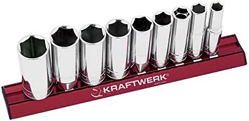 """Kraftwerk 201599 强力带 - Magalu 9 Latte""""3/8"""""""