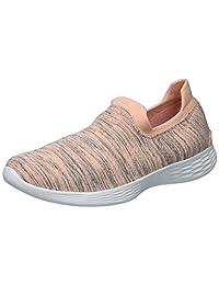 Skechers PERFORMANCE 女式 YOU ZEN 运动鞋