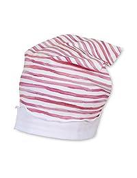 Sterntaler 女婴头巾帽