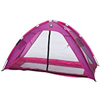 deryan 床帐篷,紫色
