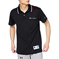 Champion 篮球T恤 Drysaver Polo衫 男士 C3-RB357