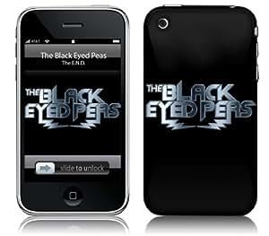 MusicSkins  MS-BEP20001 Screen protector iPhone 2G/3G/3GS The Black Eyed Peas - Logo