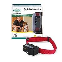 PetSafe PBC-102 可调节防水狗巴克控制项圈带电池,均码