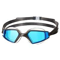 Speedo 速比涛 中性 Aquapulse Max 游泳眼镜防雾泳镜 8-0979