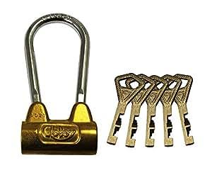 高能量 ABLOY 南京锁 衬垫锁 3021C