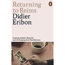 Returning to Reims (English Edition)