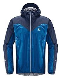 [霍格洛夫斯] 山地帕卡 L.I.M SERIES COMP JACKET MEN 麗姆系列沖鋒衣