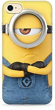 原版小黃人手機殼小黃人021 iPhone 7 Plus/ 8 Plus 手機殼