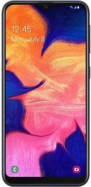 三星 Galaxy A10e US Verizon(LTE Verizon)手机带 32GB 内存,5.83 英寸屏幕,[SM-A102UZKAVZW] 12 个月三星美国保修,炭黑色