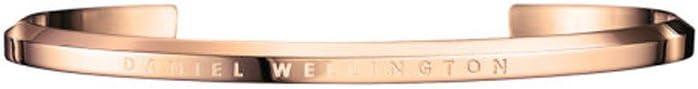 Daniel Wellington 丹尼尔•惠灵顿DW 手镯 情侣款 优质抛光316L 不锈钢芯(瑞典品牌 )(多款可选)