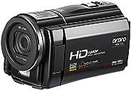 Ordro F5 摄像机高清摄像机